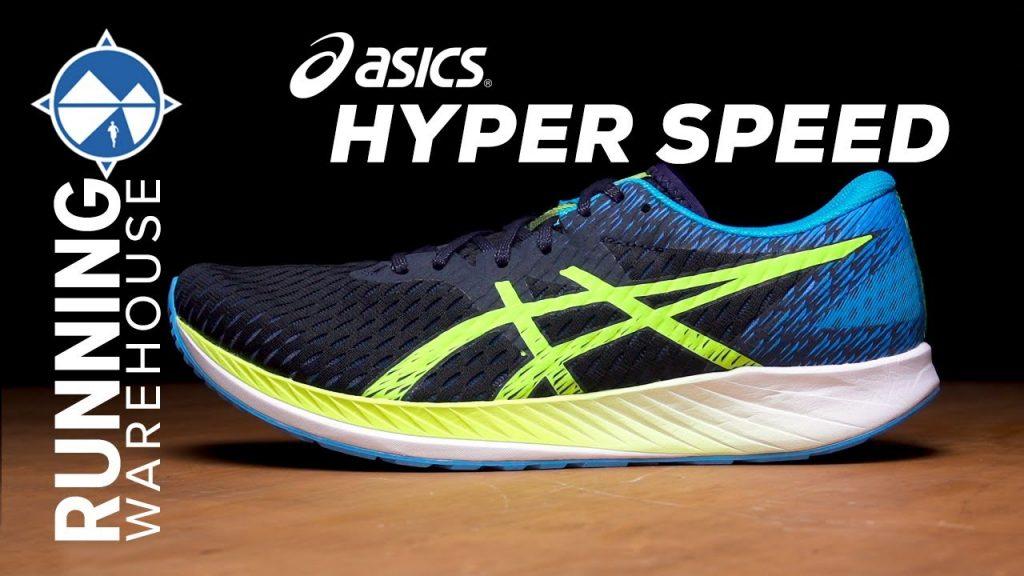 ASICS Hyper Speed