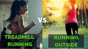 running-outdoors