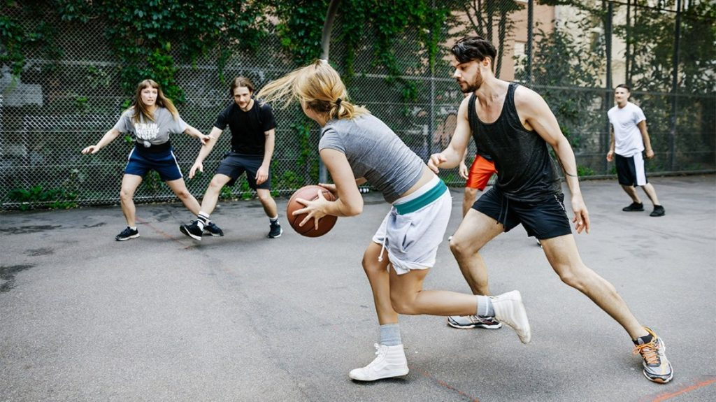 Depression and Outdoor Exercise